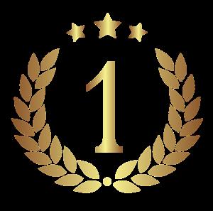 nagrody, podium medal złoto wawrzyn ranking