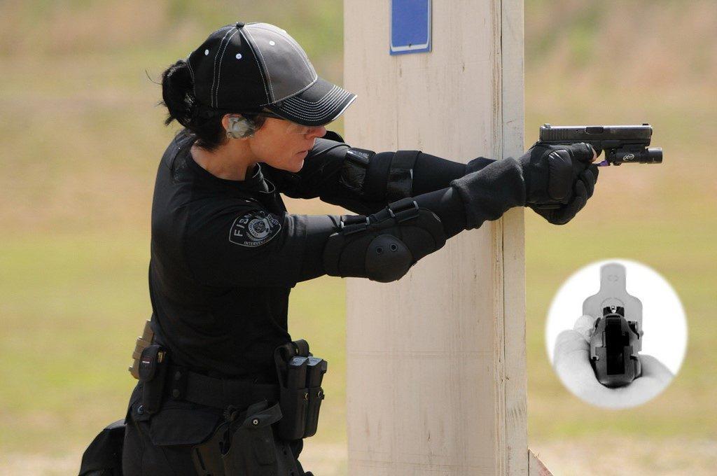trening strzelecki, najlepszy strzał Turniej Rewolwerowców