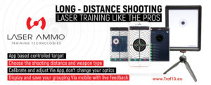 accurize target system shooting